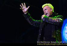 Los Angeles, Billy Idol prende la cittadinanza americana - FOTO