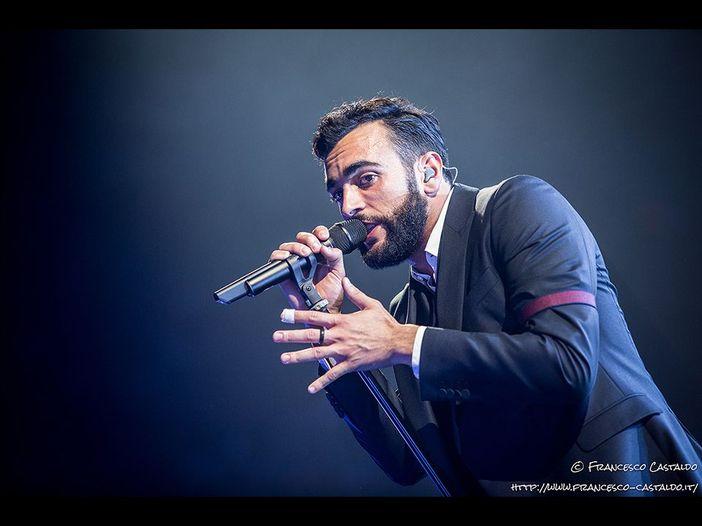 Marco Mengoni, il report del concerto al Forum di Milano - FOTOGALLERY