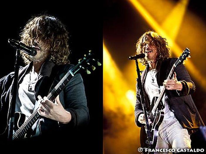 Soundgarden, un nuovo album di inediti nel 2016: a produrlo sarà Adam Kasper?