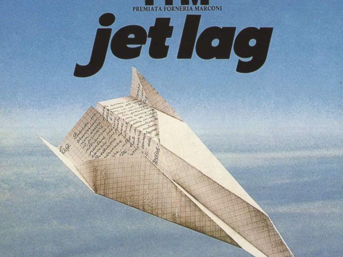 """La storia di """"Jet Lag"""" della PFM"""