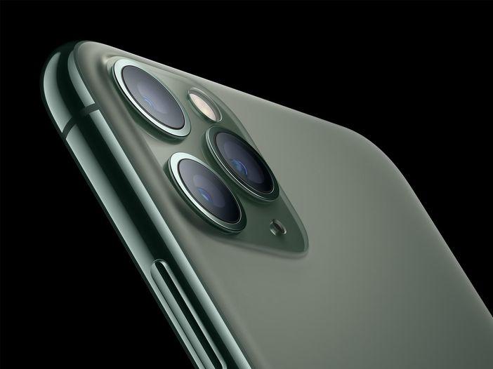 Come scattare foto ai concerti con l'iPhone 11 Pro