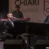 9 luglio 2021 - Chiari Blues Festival - Chiari (Bs) - Matthew Lee in concerto