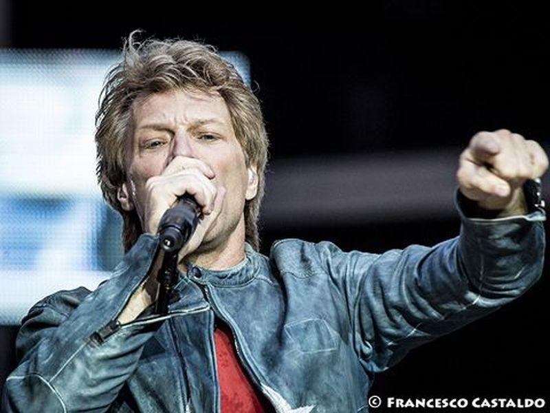 Il più grande errore di Jon Bon Jovi
