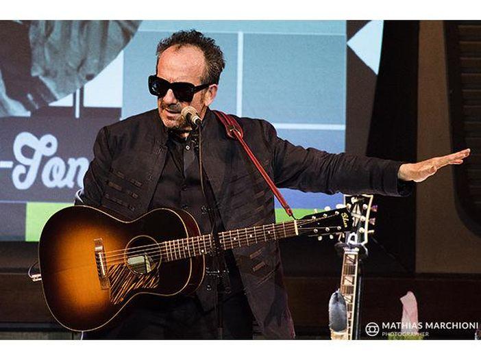 Elvis Costello: ascolta il nuovo singolo 'Hetty O'Hara confidential'