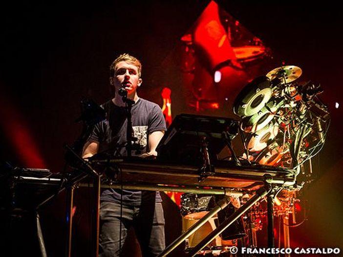 I Disclosure all'Apple Music Festival - LIVE REPORT
