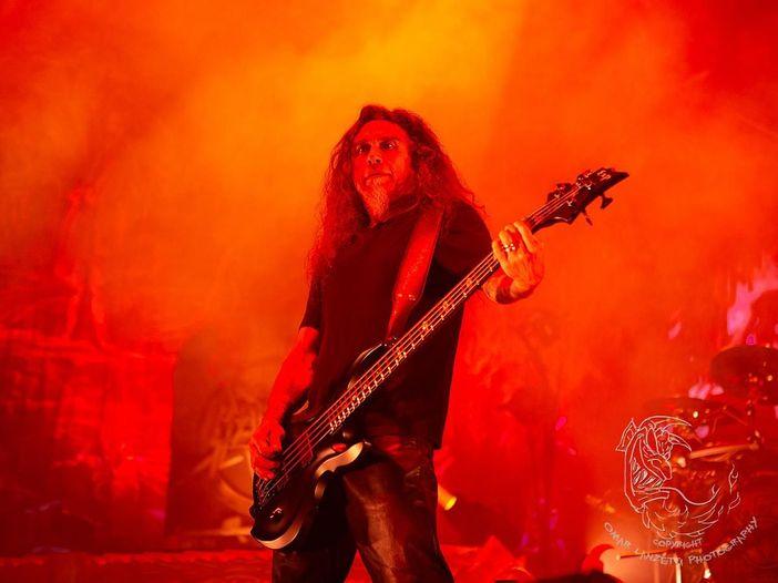 Accadde nel rock, oggi 6 giugno: Slayer, Rolling Stones, Lacuna Coil, Steve Vai, Billy Preston, Tony Levin, Stan Getz, Isley Brothers, Dr. John