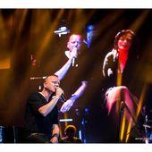 3 aprile 2016 - MediolanumForum - Assago (Mi) - Gigi D'Alessio in concerto
