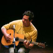 1 novembre 2018 - Barezzi Festival - Teatro Sanvitale - Fontanellato (Pr) - Damien Jurado in concerto