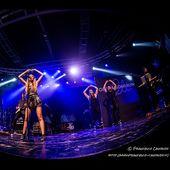 4 giugno 2015 - Fabrique - Milano - Olivia Somerlyn in concerto