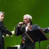 30 gennaio 2016 - Teatro degli Arcimboldi - Milano - Davide Van De Sfroos in concerto