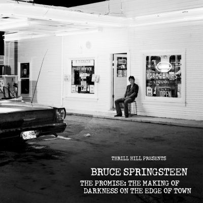 Bruce Springsteen - THE PROMISE: THE MAKING OF DARKNESS ON THE EDGE OF TOWN