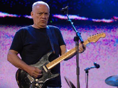 David Gilmour: new solo album out this fall and first tour dates in a decade