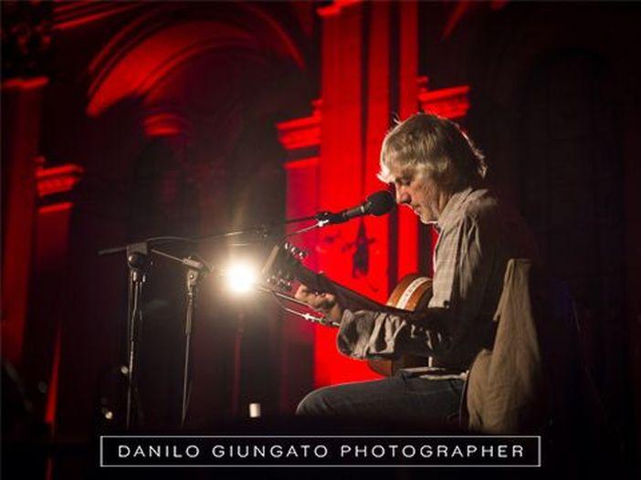 "Ascolta in esclusiva su Deezer ""Acoustic dust"" di Lee Ranaldo (Sonic Youth)"