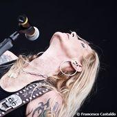 27 Giugno 2009 - Stadio Brianteo - Monza - Lita Ford in concerto