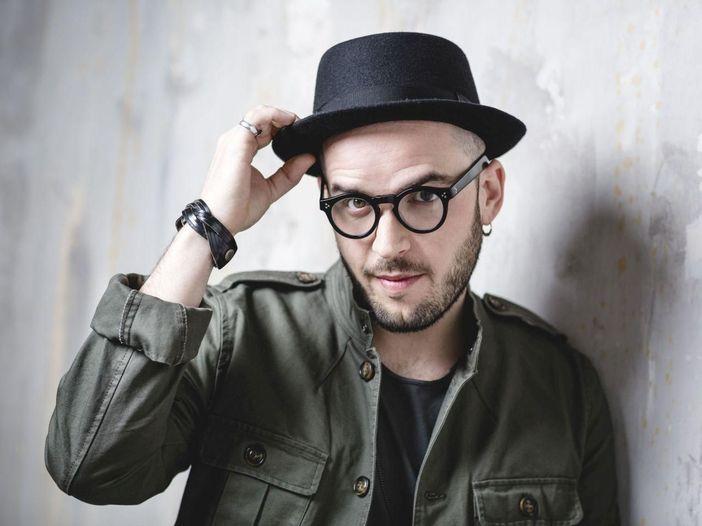 Paolo Simoni, il singolo '15 agosto' anticipa il nuovo album
