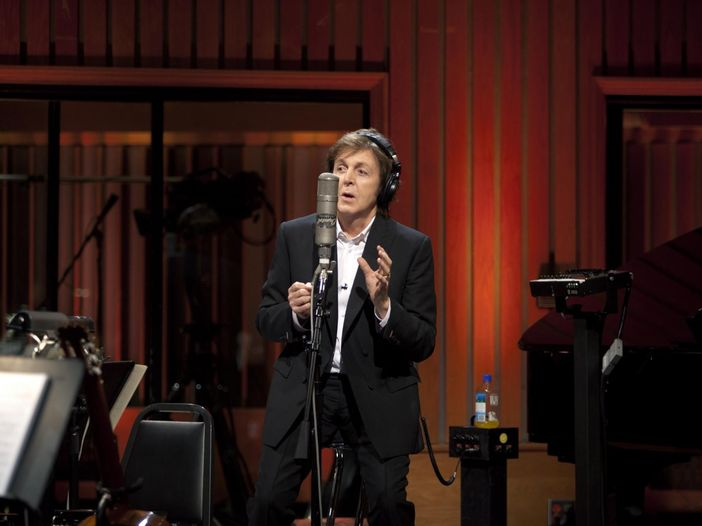 Paul McCartney, prossimamente una docu-serie con Rick Rubin: trailer