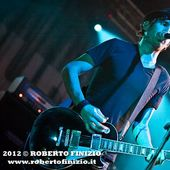 7 giugno 2012 - Live Club - Trezzo sull'Adda (Mi) - Puddle of Mudd in concerto