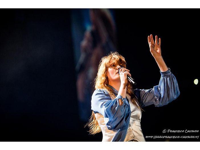 Florence and The Machine, il nuovo album: ascolta qui la bonus track 'As far as I could get'