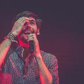 10 marzo 2017 - Vox Club - Nonantola (Mo) - Alvaro Soler in concerto