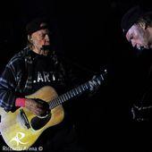 15 luglio 2016 - Terme di Caracalla - Roma - Neil Young in concerto