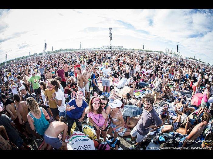 Ritorna la 'Summer Festival Zone': ecco come esserci