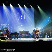 16 Dicembre 2011 - Teatro EuropAuditorium - Bologna - Luca Carboni in concerto
