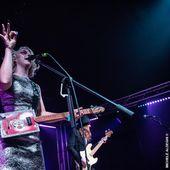 30 maggio 2019 - Legend Club - Milano - Samantha Fish in concerto