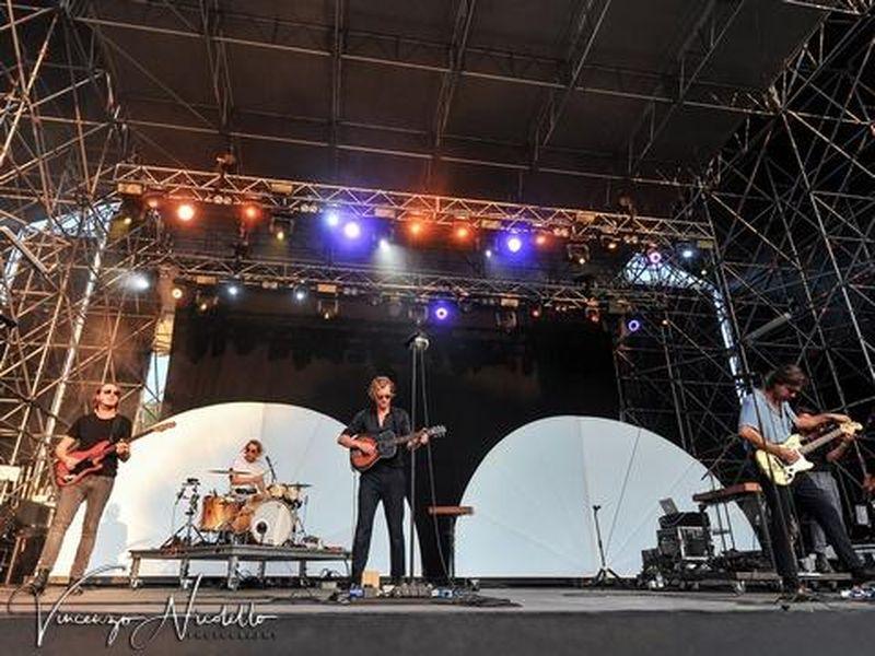 25 agosto 2019 - Todays Festival - Spazio 211 - Torino - Balthazar in concerto