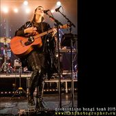 10 novembre 2015 - ObiHall - Firenze - Of Monsters and Men in concerto