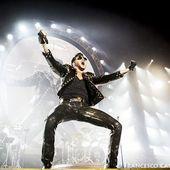 10 febbraio 2015 - MediolanumForum - Assago (Mi) - Queen in concerto