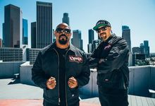 "Cypress Hill - la recensione di ""ELEPHANTS ON ACID"""
