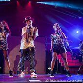 20 settembre 2014 - MediolanumForum - Assago (Mi) - Pharrell Williams in concerto