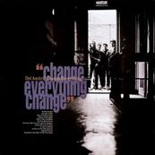 Del Amitri - CHANGE EVERYTHING (DELUXE EDITION)