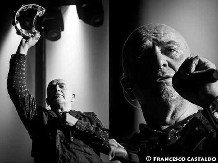 Peter Gabriel, Radiohead, Trent Reznor: tutti contro 'SOPA'