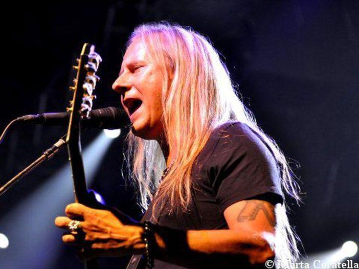 Alice in Chains: Jerry Cantrell al lavoro su un nuovo album solista