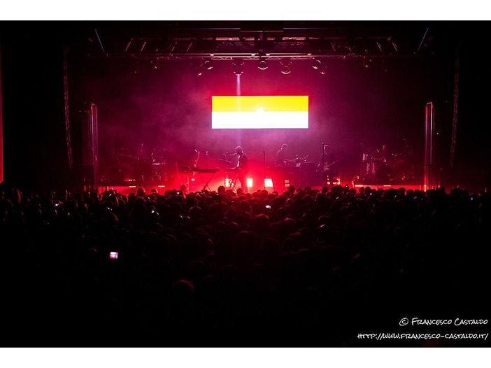 Concerti, Massive Attack: due date in Italia a febbraio