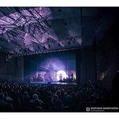 1 marzo 2017 - Teatro EuropAuditorium - Bologna - Vinicio Capossela in concerto