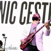 4 luglio 2019 - Collisioni Festival - Piazza Colbert - Barolo (Cn) - Nic Cester & The Milano Elettrica in concerto