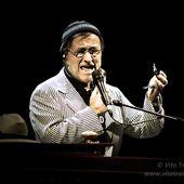 19 Aprile 2011 - Teatro EuropAuditorium - Bologna - Dalla/De Gregori in concerto