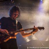 8 ottobre 2014 - Live Club - Trezzo sull'Adda (Mi) - John Wesley in concerto