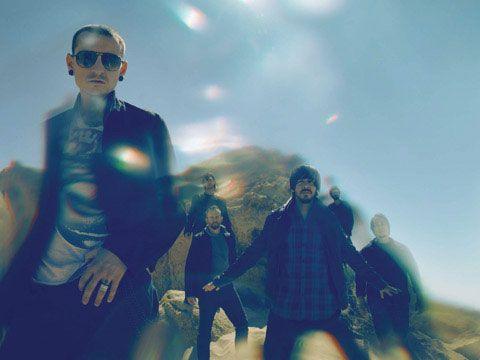 Linkin Park reveal new single 'Burn it down': listen here