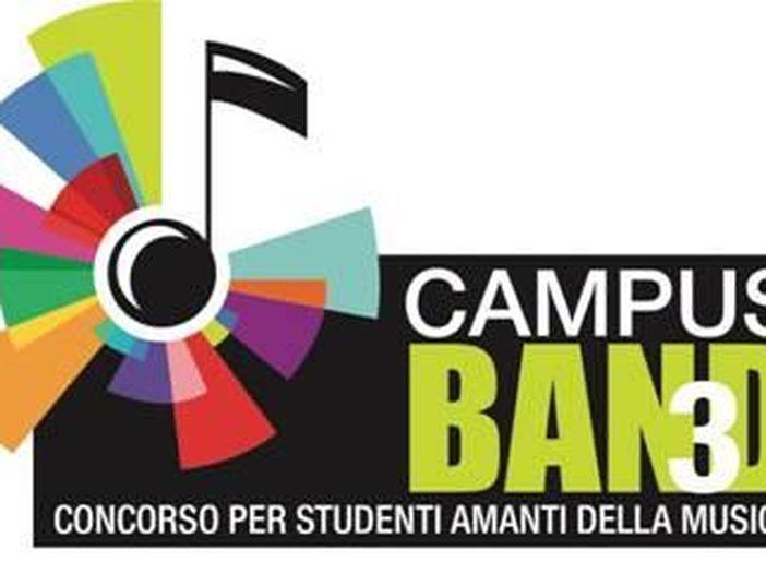 2018, torna il concorso 'Campusband - Musica & matematica'