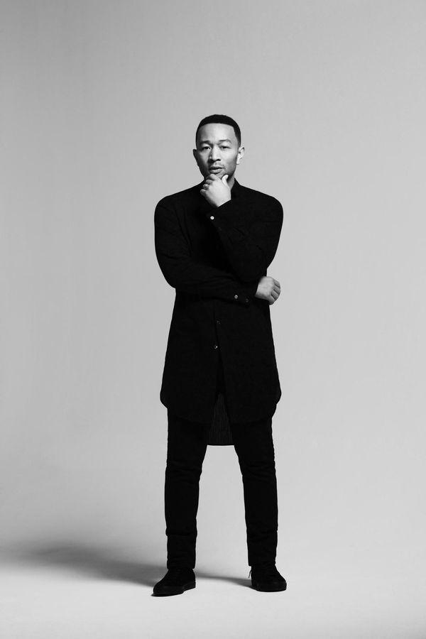 """John Legend, esce """"Darkness and light"""" - VIDEO"""