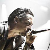 14 Giugno 2009 - PalaSharp - Milano - Faith No More in concerto