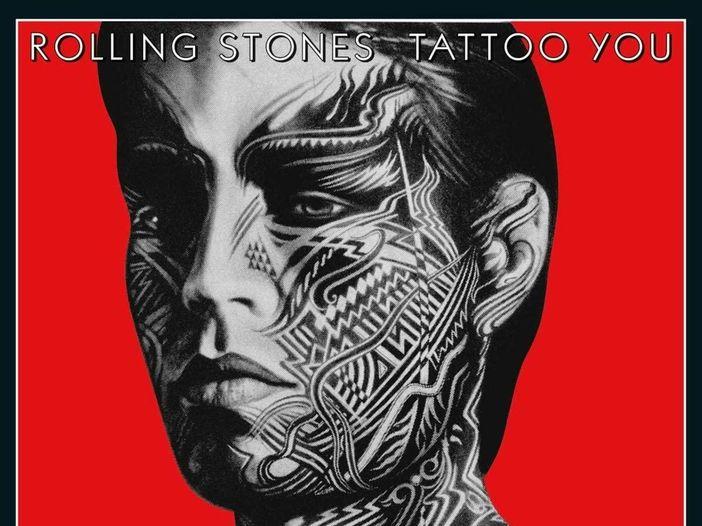 """Rolling Stones: pronti nove brani per il box di """"Tattoo You"""""""