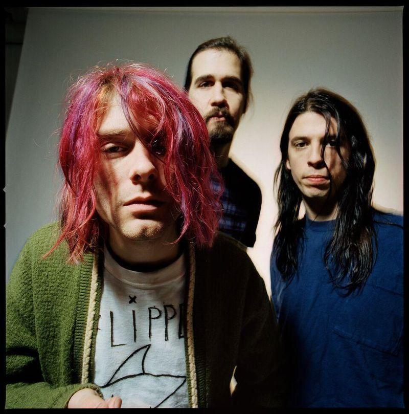 Il giorno in cui Kurt Cobain incontrò Courtney Love