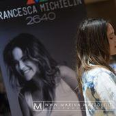 15 gennaio 2018 - La Feltrinelli - Genova - Francesca Michielin (firmacopie)