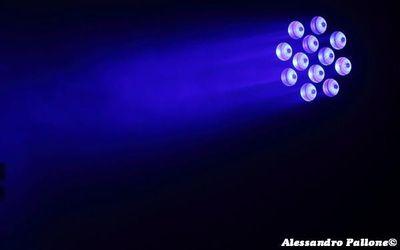 2 dicembre 2018 - Circolo Magnolia - Segrate (Mi) - Lily Allen in concerto
