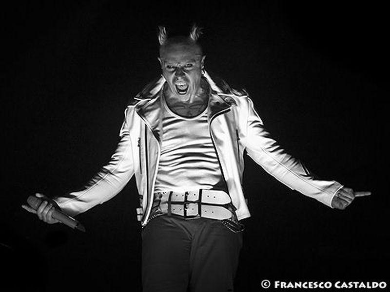 6 luglio 2012 - Heineken Jammin' Festival - Arena Concerti Fiera - Rho (Mi) - Prodigy in concerto