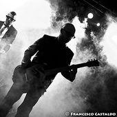 16 Gennaio 2011 - Alcatraz - Milano - Nesli in concerto